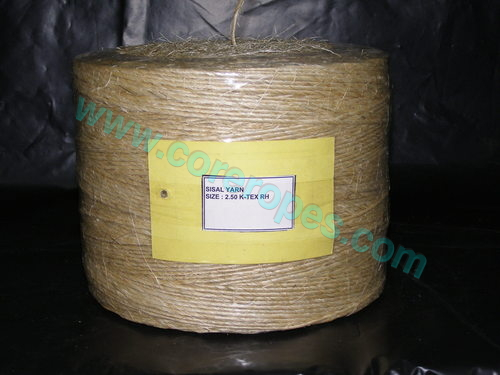 Reaper Binder Tex Sisal Yarn