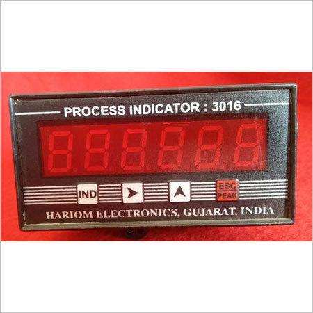 LED Weight Indicator