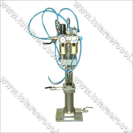 LPG Booster Pump