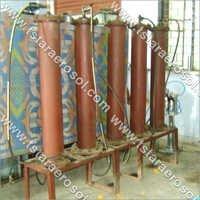 Lpg Filtration Column