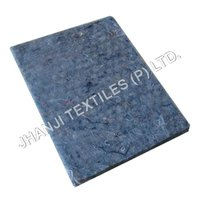 Molded & Non-molded Non Woven Felts & Fabric