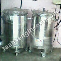 Heating Vessel