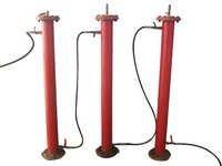 Aerosol Gas Filtration Column