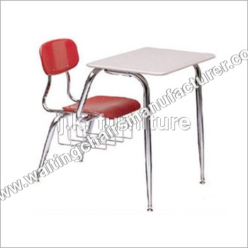School Writing Chairs