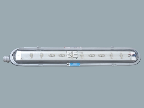 10WATT LED 2FT.STREET  LIGHT