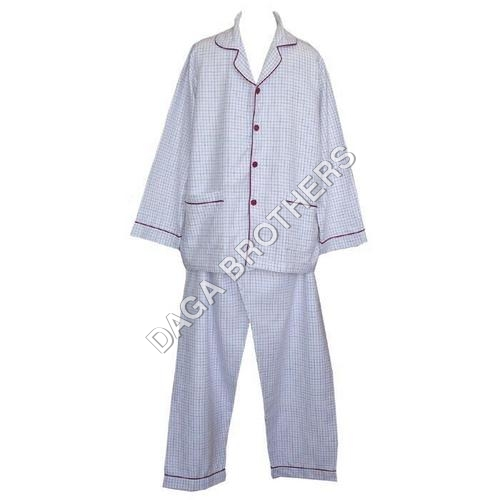 Mens Night Suits