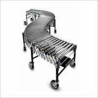 Flexible Roller Conveyors