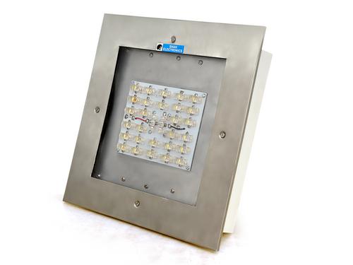 36 Watt LED Recess Mounting Fixture