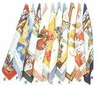 Corporate Gift Fabric