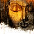 Buddha Paintings (SOLD)