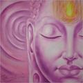 Paintings Of Buddha