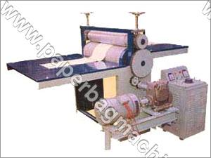 Paper Embossing Graining Machine