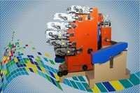 Industrial Eight Colour Dry Offset Printing Machine