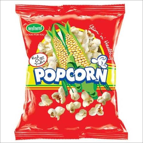 Red Chilli Popcorn