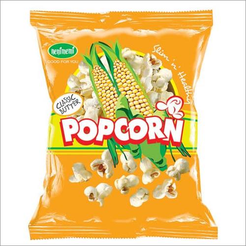 Classic Butter Popcorn