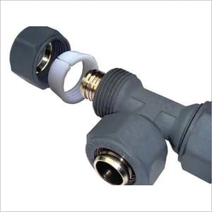 Composite Compression Fitting System