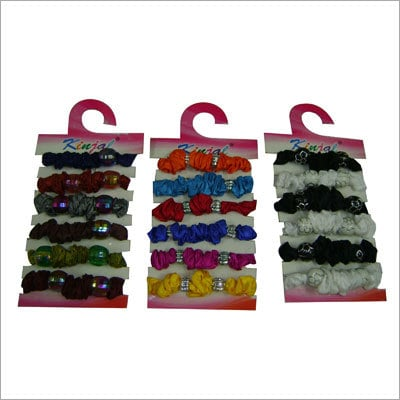 Indian Colourful Hair Bands