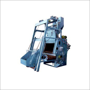 Special Purpose Blasting Machines