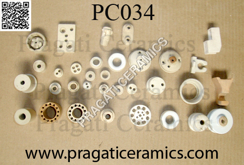 Ceramic Connectors