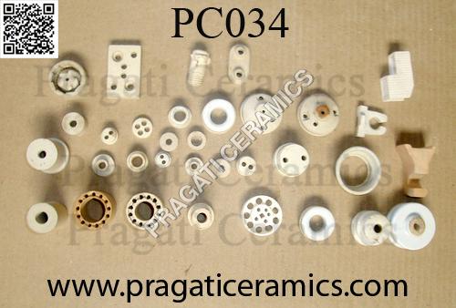 Ceramic Connector Plugs