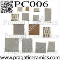 Ceramic Filter Elements