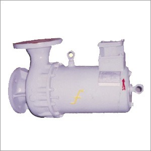 Glandless Pumps