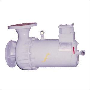 Glandless Pumps