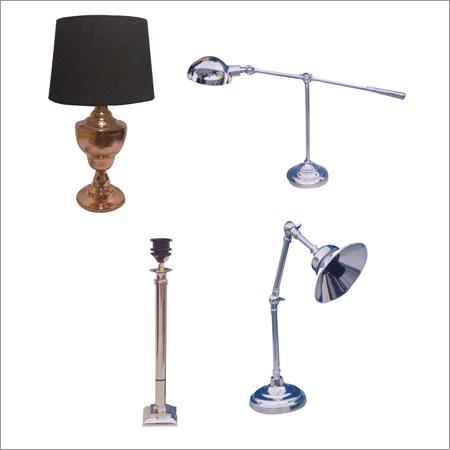 Metal Lamp Shades