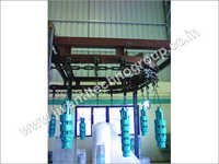 Beam Conveyor System