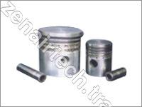 Heavy Compressors Spare Parts