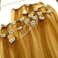Clip Hair Extensions