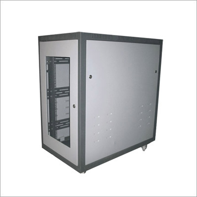 Perforated Server Racks