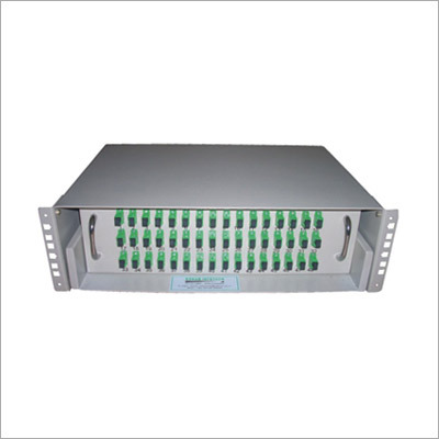 Multilink Fiber Distribution Units