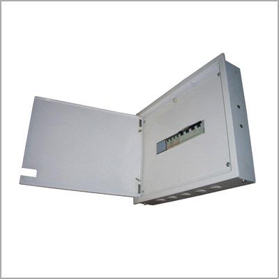 AC DC Distribution Box