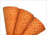 Biscuit Cone