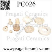 Electrical Ceramic Parts