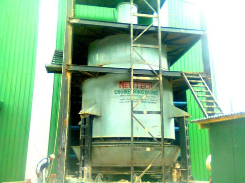 Multi Fuel Coal Gasifier