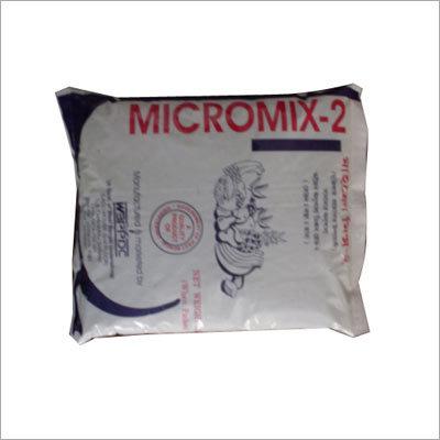 Micronutrient Fertilizer Grade2