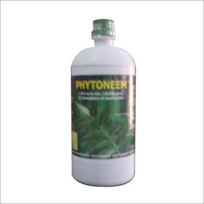Bio Pesticide Neem Based