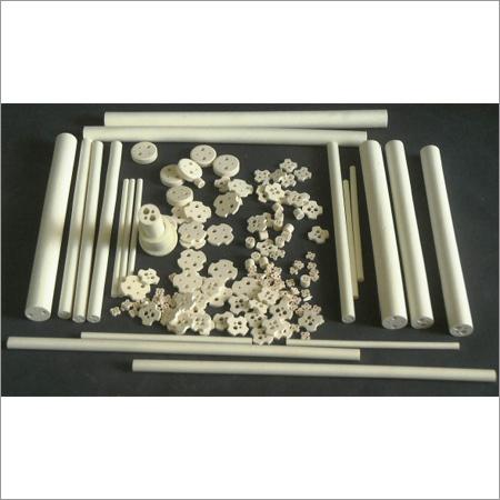High Density Cartridge Heater Part