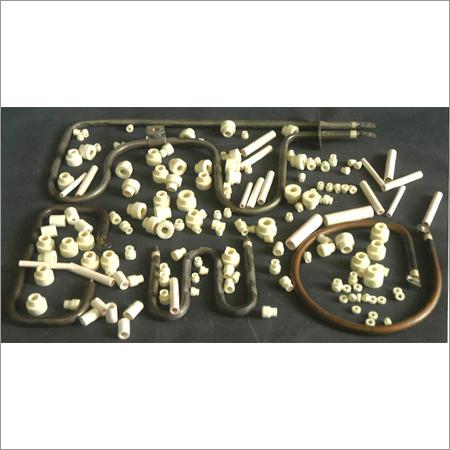 Tube Heater Parts