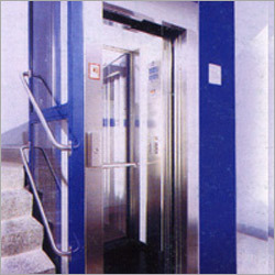 Auto Door Elevator