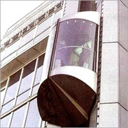 Capsule Elevators & Lift