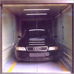 Car Lift Elevator