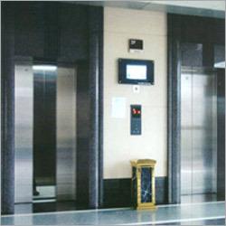 Space Requirement Passenger Elevator