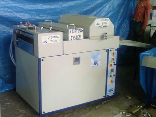 Digital UV Machine