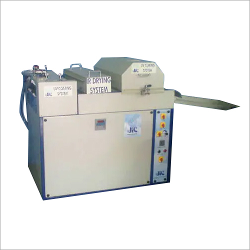 UV Coating Equipment