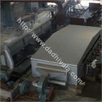 Galvanizing Plant Dryer