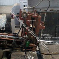 Galvanizing Plant Tube Extraction Unit