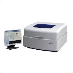 Fully Automated Biochemistry Analyzer